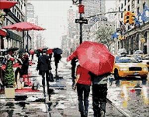 Изображение Нью-Йорк