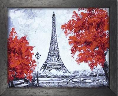 Изображение Парижские виды