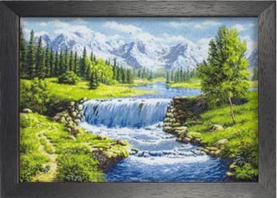 Изображение Весенние воды