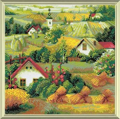 Изображение Сербский пейзаж