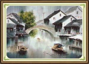 Изображение В тумане