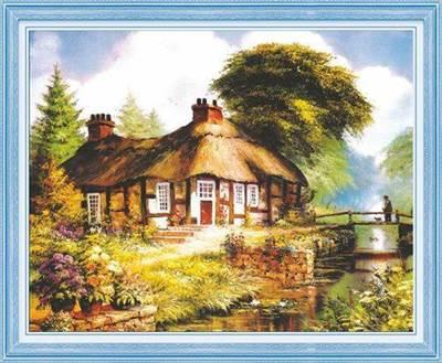 Изображение Мостик к дому