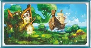 Изображение В гостях у сказки