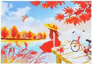 Изображение Осеннее настроение