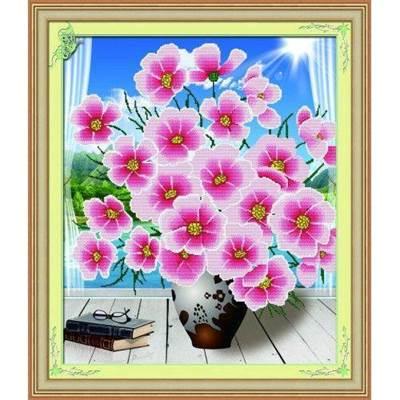Изображение Розовый цвет