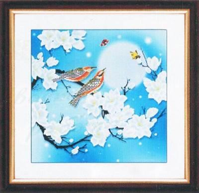 Изображение Пара птиц