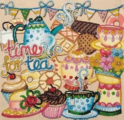 Изображение Безумное чаепитие