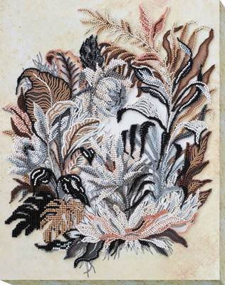 Изображение Рисунок сепией
