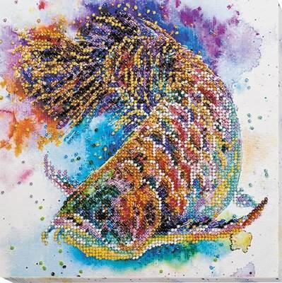Изображение Рыбка удачи