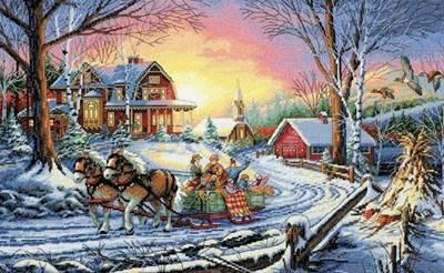Изображение Радости зимы