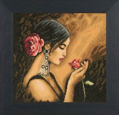 Изображение Испанская красота (Spanish Beauty)