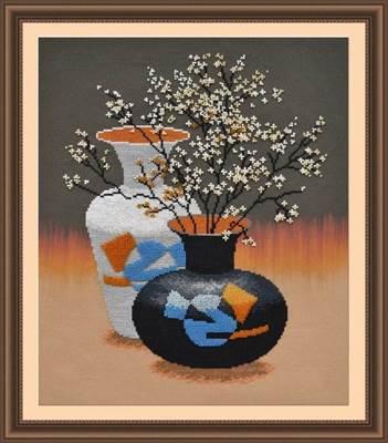 Изображение Ваза с цветами