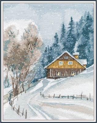 Изображение Зимняя тишина