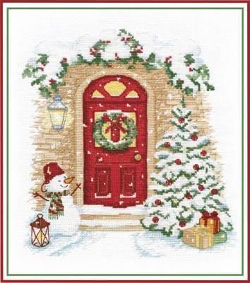 Изображение Праздник в дверь стучится