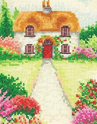 Изображение Садовый домик (Cottage Garden)