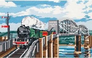Изображение Паровоз (Train)