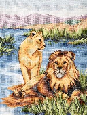 Изображение Львы (Lions)