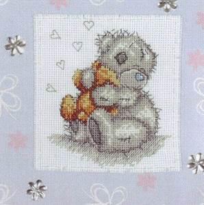 Изображение Крепкое объятье (Bear Hug)
