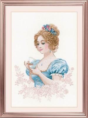 Изображение Чайный клуб