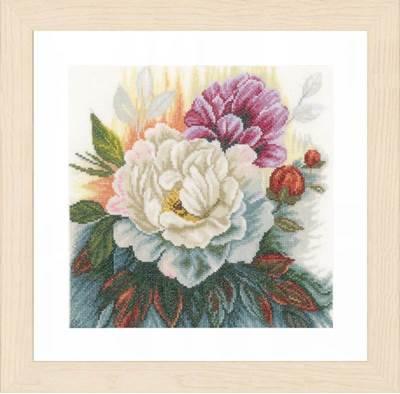 Изображение Белая роза (White Rose)