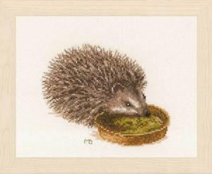 Изображение Ёжик (Hedgehog)