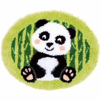 Изображение Панда (коврик) (Panda bear)