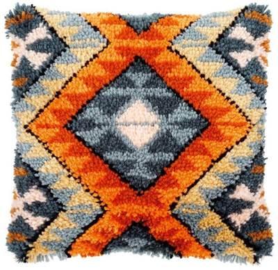 Изображение Этнический узор (коврик) (Boho ethnic print)