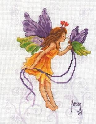 Изображение Фея бабочек