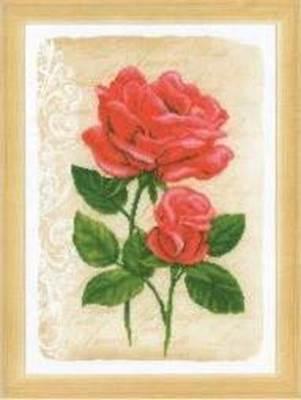 Изображение Элегантная роза (Elegant Rose)