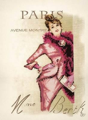 Изображение Светский Париж (Paris Socialite)
