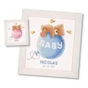 Изображение Детские мечты Метрика (Baby Dreams)