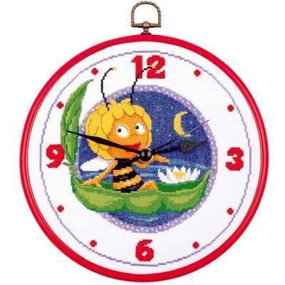 Изображение Майя Часы (Maya at Night Clock)