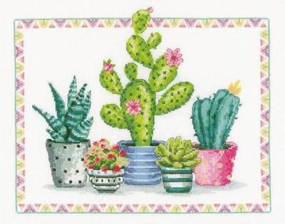 Изображение Уголок с растениями (A plant corner)