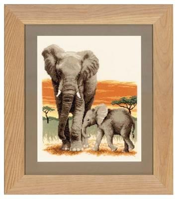 Изображение Путешествие слона (Elephant's Journey)