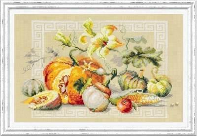 Изображение Праздник урожая