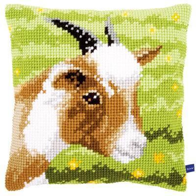 Изображение Маленькая коза (подушка) (Little Goat)