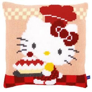 Изображение Hello Kitty (подушка)