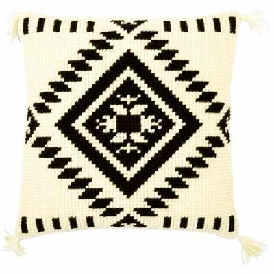 Изображение Этнический принт (подушка) (Ethnic print)