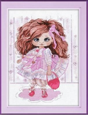 Изображение Кукла Ариша