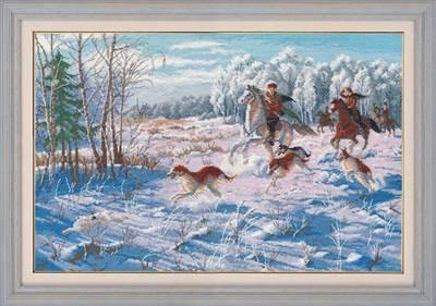 Изображение Зимняя охота