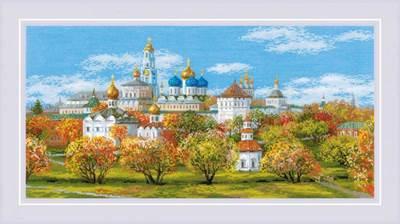 Изображение Сергиев Посад