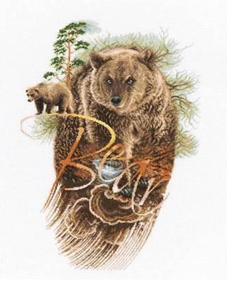 Изображение Хозяин леса