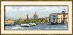 Изображение Набережная Санкт-Петербурга