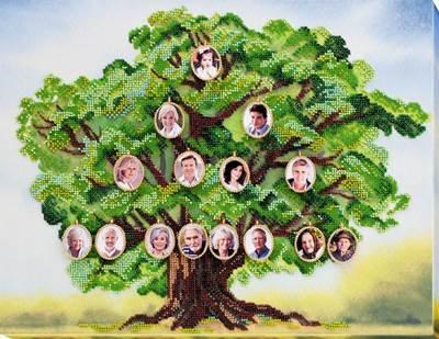 Изображение Родовое древо