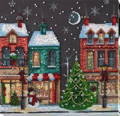 Изображение Праздничный городок