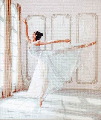 Изображение Балерина (Ballerina)
