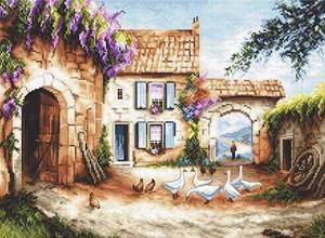 Изображение Деревня (Village)