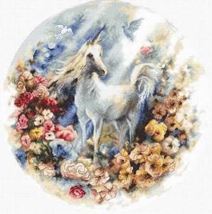 Изображение Единорог (Unicorn)