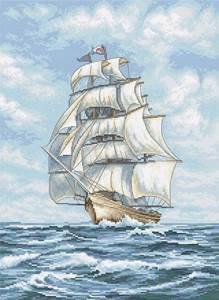 Изображение Корабль (Ship)