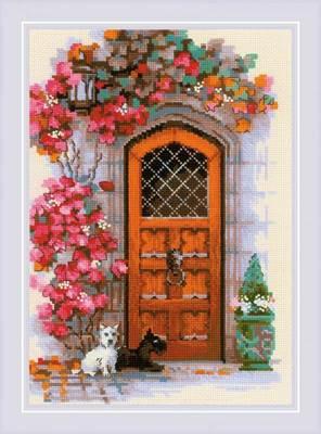 Изображение Дверь в Шотландию